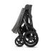 Универсальная коляска Cybex Balios S Denim Series 2в1 c дождевиком