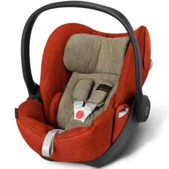 Автокресло Cybex Cloud Q Plus, 0-13 кг
