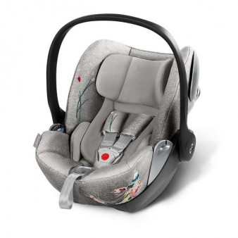 Автокресло Cybex Cloud Q Koi Crystallized, 0-13 кг