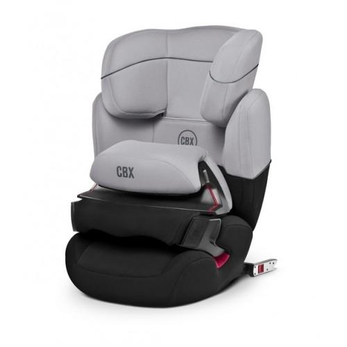 Автокресло Cybex CBX Aura-Fix, 9-36 кг