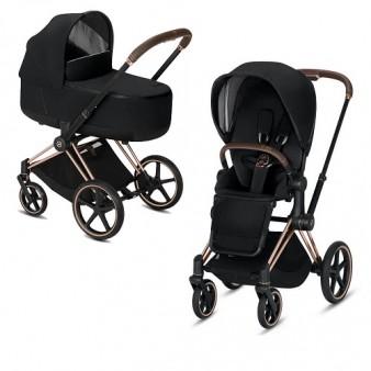 Детская коляска Cybex Priam 2019 2 в 1
