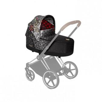 Люлька для коляски Cybex Priam Rebellious 2019