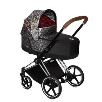 Детская коляска Cybex Priam Rebellious 2 в 1