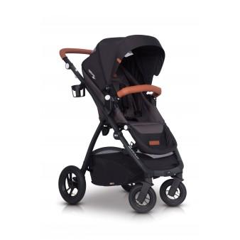 Прогулочная коляска EasyGo Optimo Air
