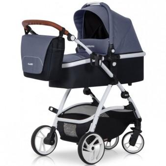 Детская коляска EasyGo Optimo 2 в 1