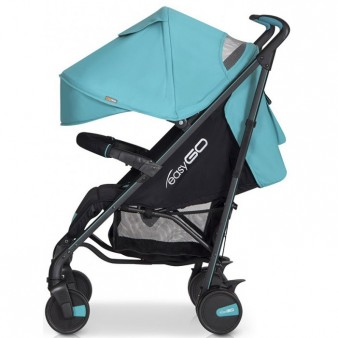 Прогулочная коляска EasyGo Nitro