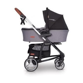 Детская коляска EasyGo Virage Ecco 3 в 1