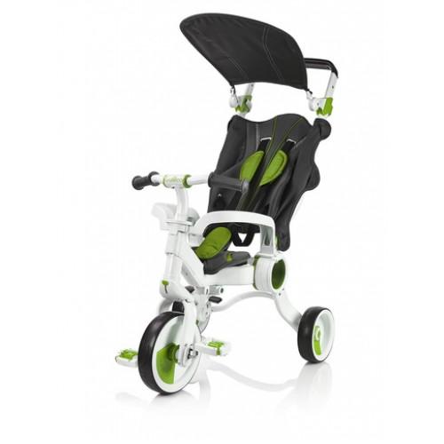 Детская коляска-велосипед Galileo Strollcycle