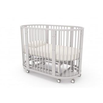 Детская кроватка-качалка Гандылян Бэтти