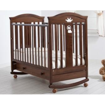 Детская кроватка-качалка Gandylyan Даниэль