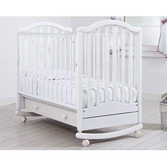 Детская кроватка-качалка Gandylyan Лейла