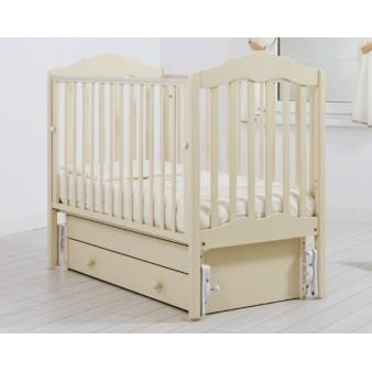 Детская кроватка Гандылян Анастасия (универсальный маятник)
