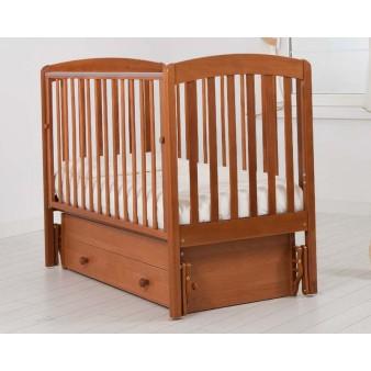 Детская кроватка Гандылян Чу-ча (универсальный маятник)