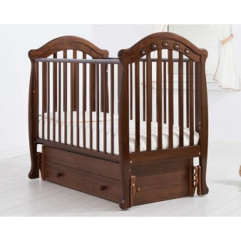 Детская кроватка Gandylyan Джозеппе (универсальный маятник)