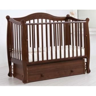 Детская кроватка Гандылян Моника (универсальный маятник)
