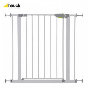 Детские ворота безопасности Hauck Squeeze Handle Safety Gate