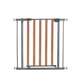 Детские ворота безопасности Hauck Wood Lock Safety Gate