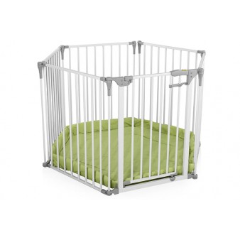 Манеж-трансформер Hauck Baby Park