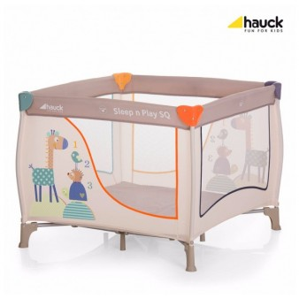 Манеж Hauck Sleep'n Play Square