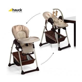 Стульчик для кормления Hauck Sit'n Relax