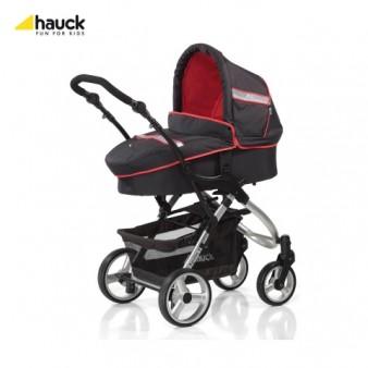 Детская коляска Hauck Apollo All in One, 3 в 1
