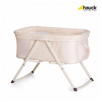 Колыбель-кроватка Hauck Dreamer