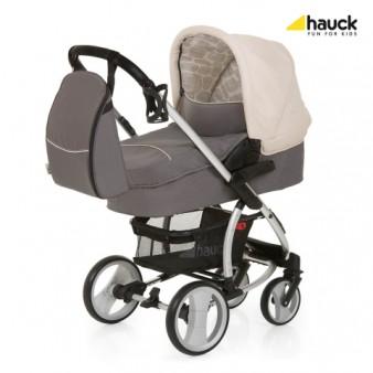 Детская коляска Hauck Malibu All in One XL, 3 в 1