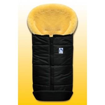 Конверт из овчины для новорожденных Heitmann Felle Premium Lambskin Cosy Toes
