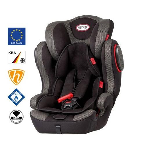 Автокресло детское Heyner Multi Protect Ergo 3D-SP 9-36 кг