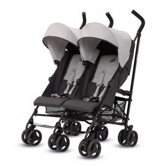 Прогулочная коляскa для двойни Inglesina Twin Swift