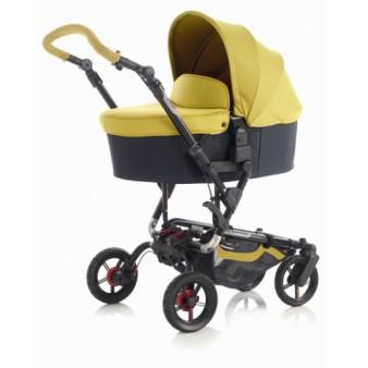 Детская коляска Jane Epic 2 в 1