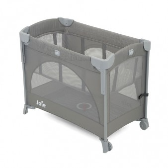 Детский манеж-кровать Joie Kubbie Sleep