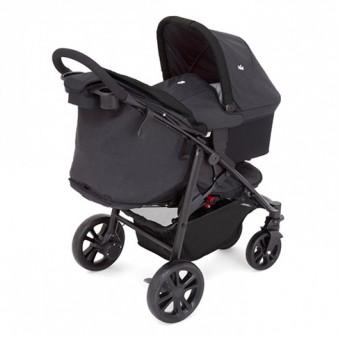 Детская коляска Joie Litetrax 4 Air 2 в 1