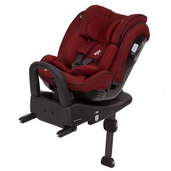 Автокресло Joie Stages Isofix 0+/1/2 0-25 кг