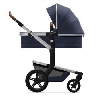 Универсальная коляска Joolz Day+ Classic Blue 2 в 1 + конверт или сумка в подарок