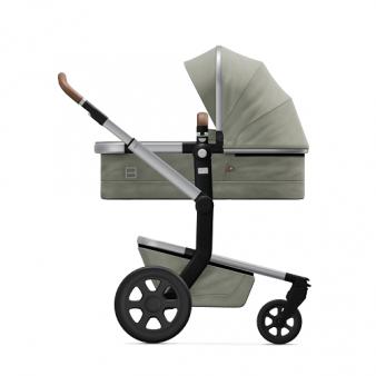 Детская коляска Joolz Day3 Daring Grey 2 в 1