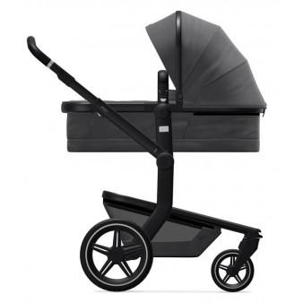 Детская коляска Joolz Day+ Awesome Anthracite 2 в 1+ конверт или сумка в подарок