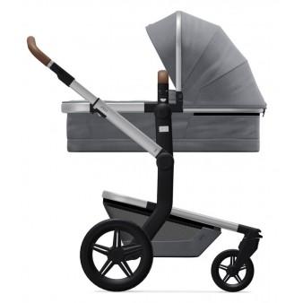 Универсальная коляска Joolz Day+ Gorgeous Grey 2 в 1 + конверт или сумка в подарок