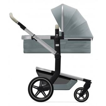 Детская коляска Joolz Day+ Gentle Blue 2 в 1 + конверт или сумка в подарок