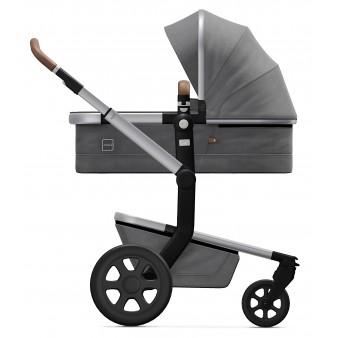 Универсальная коляска Joolz Day3 Radiant Grey 2 в 1 2020