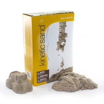 Кинетический песок Kinetic Sand Wabafun 2,5 кг