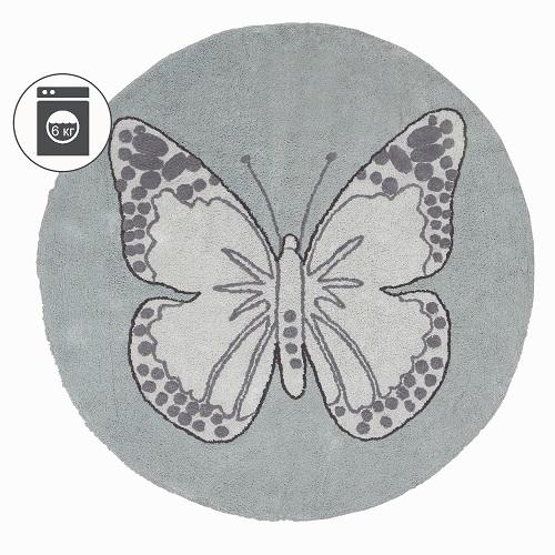Ковер Lorena Canals Butterfly винтажный