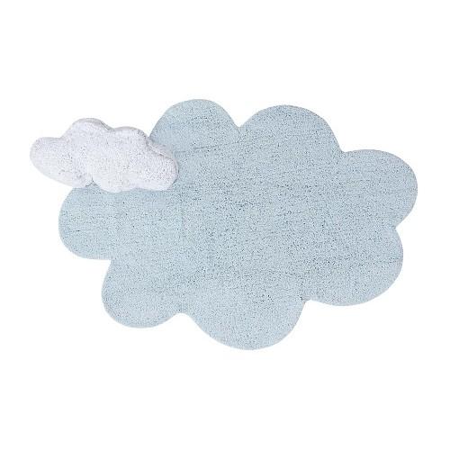 Ковер Lorena Canals облако с подушкой