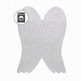 Ковер Lorena Canals белые крылья