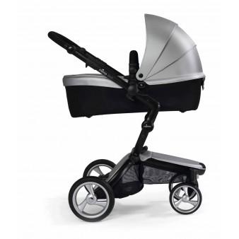 Детская коляска 2 в 1 Mima Xari 3G Argento