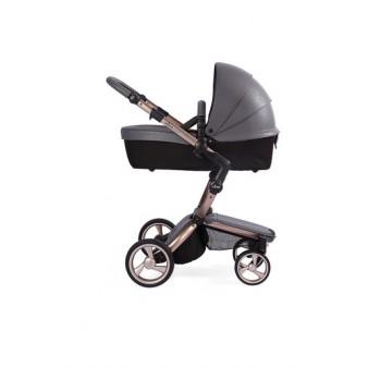 Детская коляска 2 в 1 Mima Xari Cool Grey