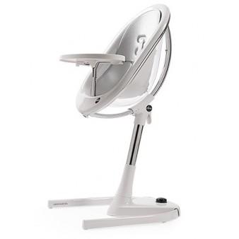 Детский стульчик Mima Moon White 2G