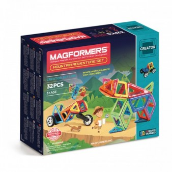 Набор Magformers Mountain Adventure Set