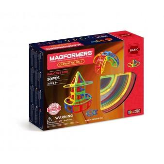 Набор Magformers Curve 50 Set