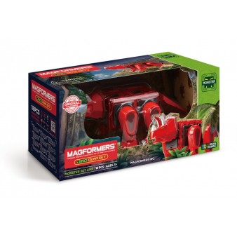 Набор Magformers Dino Cera Set